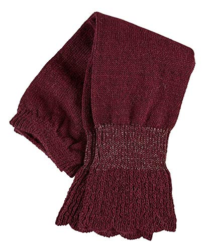 Amazon.com: Falke Womens rurales Arm/Leg Warmer, talla única ...