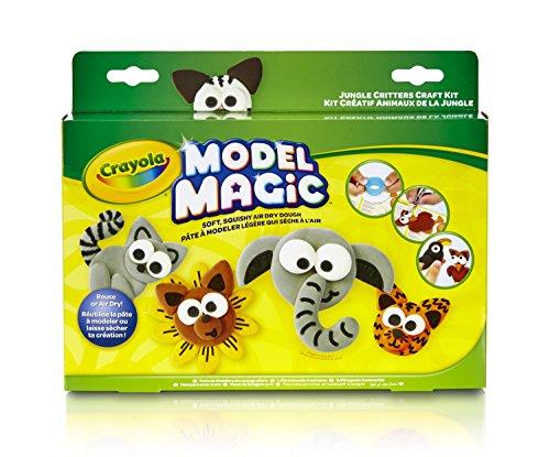 Crayola Model Creative Critters Jungle