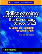 Skillstreaming the Elementary School Child:Program Book w/CD