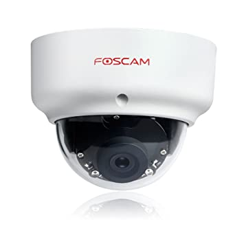 Foscam FI9961EP - Cámara de vigilancia (Cámara IP, Interior y exterior, 20 m