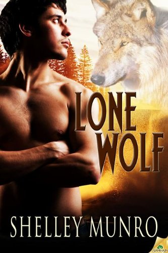 Lone Wolf by Brand: Samhain Publishing