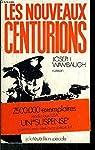 Les nouveaux centurions par Wambaugh