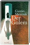 Der Golem. Roman