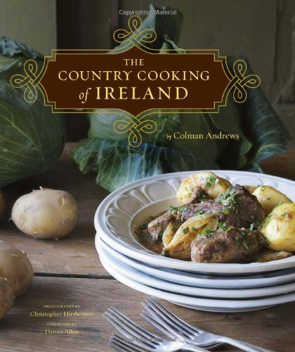 Country Cooking of Ireland
