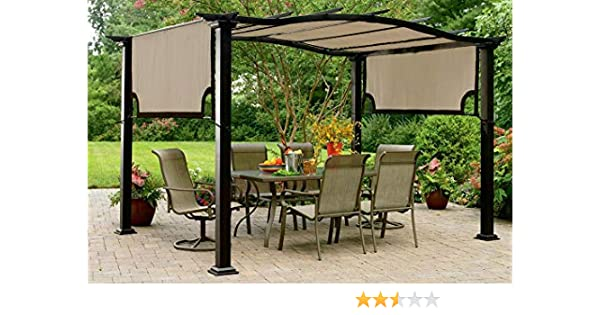 The Outdoor Patio Store Kmart Essential Garden - Toldo para ...