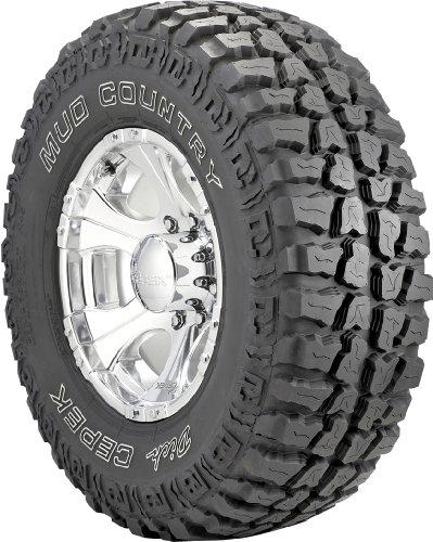 Dick Cepek Mud Country All-Terrain Radial Tire -...