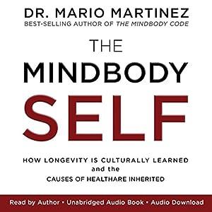 The MindBody Self Audiobook