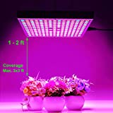 45W LED Grow Light for Indoor Plants Growing Lamp