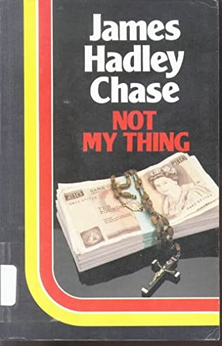 book cover of Not My Thing