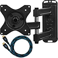 TV and Monitor Mounts