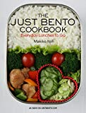 The Just Bento Cookbook: Everyday Lunches To Go
