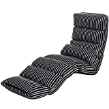Folding lazy sofa / sofa bed / lounger chair / computer sofa / simple style, stylish and durable ( Style : A )