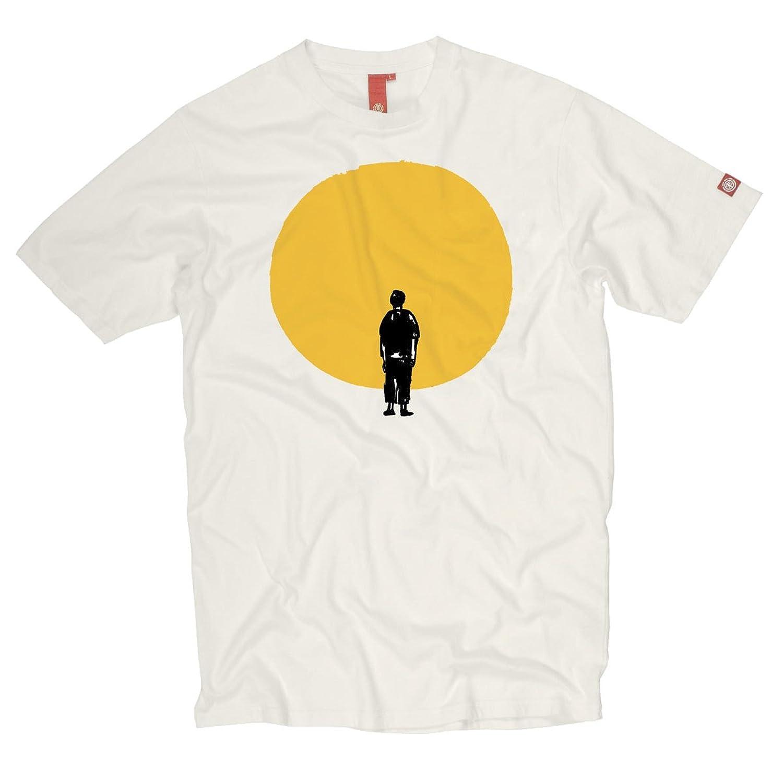 Element Men's Stargazer Sun T-Shirt by Nat Russell