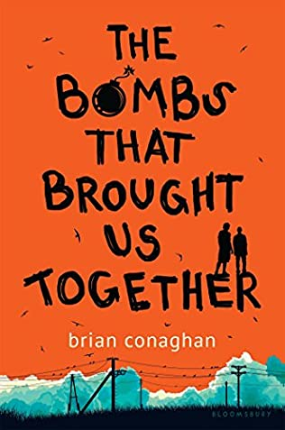 book cover of The Bombs That Brought Us Together