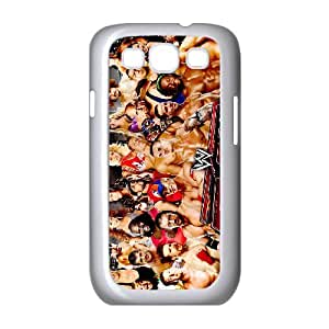 Samsung Galaxy S3 I9300 Phone Case for WWE Wrestlemania Classic Theme pattern design GWWECT948872