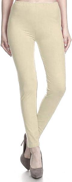FUNGO Leggings Mujer Largo Deportivas Leggins Yoga Pantalones Para ...