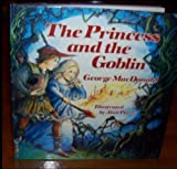Princess and the Goblin, , 0720823846