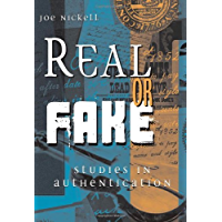 Real or Fake: Studies in Authentication