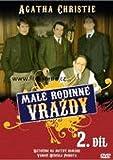 Male rodinne vrazdy 2. dil (Petits meurtres en famille 2) [paper sleeve]