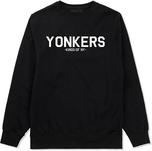 Kings Of NY Skyline of New York Pullover Hoody