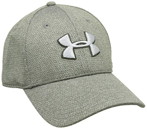 Under Armour Mens Heathered Blitzing