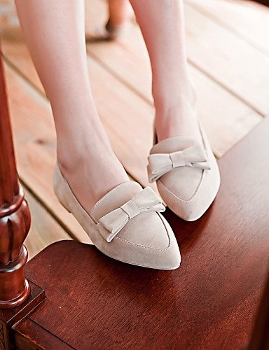 de sint PDX de mujer zapatos piel FgF6Uq