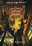 The Case of the Bizarre Bouquets, Nancy Springer, 0399245189