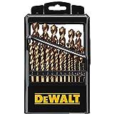 DEWALT DWA1269 Pilot Point Industrial Cobalt Drill Bit Set (29 Piece)