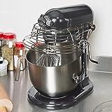 kitchen aid 8qt mixer - KITCHENAID KSMC895DP 8 QUART COMMERCIAL COUNTERTOP MIXER