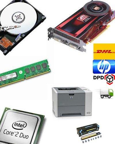 HP 671566-001 USB key digital TV tuner module (Golden Eye)