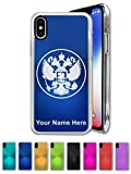 Case For iPhone X%2C Coat of Arms Russia