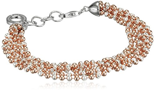 Hot Diamonds - Bracelet - Argent 925 - Diamant - 17.5 cm - DL503