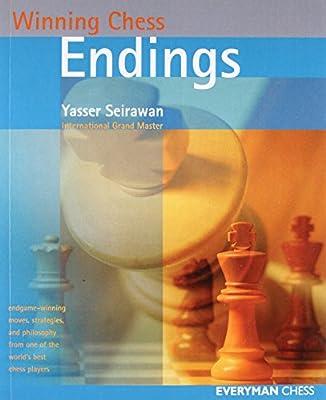 Winning Chess Endings (Winning Chess - Everyman Chess)