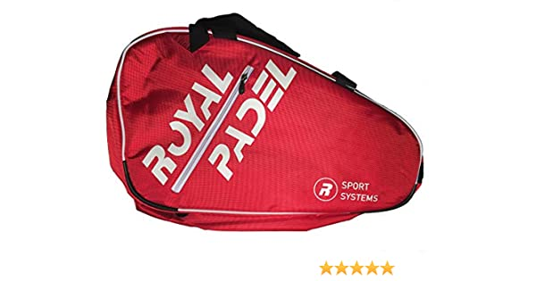 Royal Padel Voltage Paleteros de Pádel, Unisex Adulto: Amazon.es ...