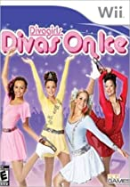 Diva Girls: Divas on Ice - Wii