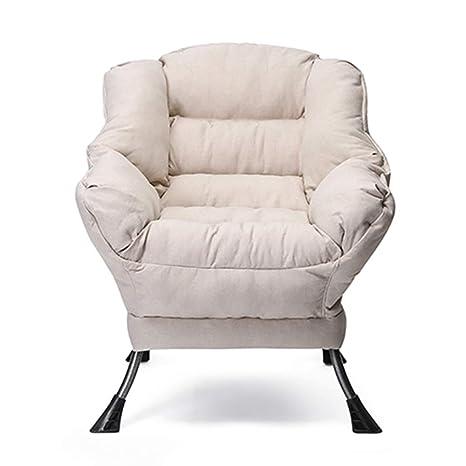 Amazon.com: Leisure Sofa, Single Sofa, Portable Sofa, Garden ...
