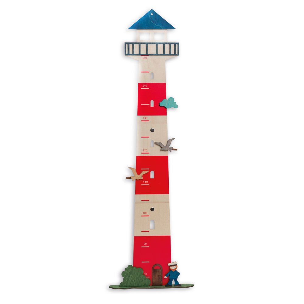 wandtattoo messlatte leuchtturm reuniecollegenoetsele. Black Bedroom Furniture Sets. Home Design Ideas