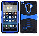uBLACK/Blue Phone Case Cover for LG G Stylo/Stylus / LS770 / H631 -  NP CITY