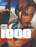 1000 Game Heroes, David Choquet, 3822816337