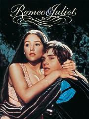ロミオとジュリエット(1968・映画)