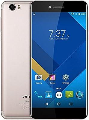 vernee Mars - Smartphone Libre 4G LTE 32GB (Pantalla 5.5