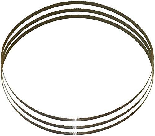 Gü de Band-GUEDE MBS 125 –  143 x x13 x 0, 65 millimeter –  6 Zä hne Güde 40548