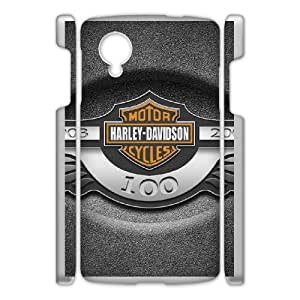 Google Nexus 5 Phone Case Harley Davidson Q6A1158006