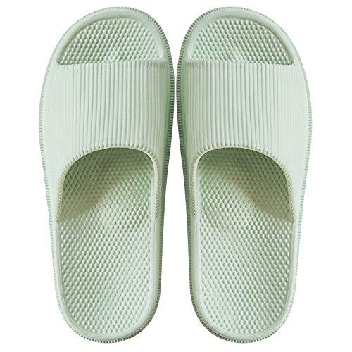 cari cool estate bagno di Massaggio spesso fondo balneazione J uomini home pantofole YMFIE antislittamento in indoor plastica pantofole vCY5pqf