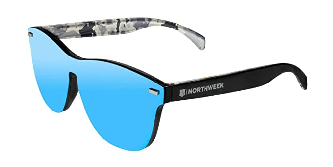 NORTHWEEK Call of Duty Specialist Edition Gafas de Sol, Phantom R, 140 Unisex
