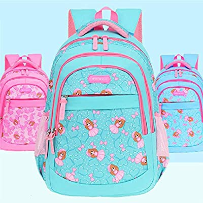 School backpacks for boys and girls, lightweight waterproof