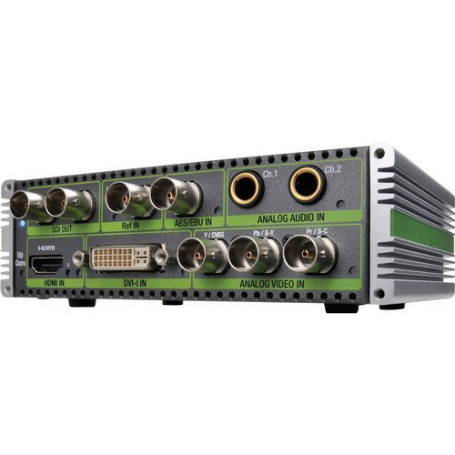 Grass Valley ADVC G1 Any In to SDI Multi-Functional Converter / Upconverter with Frame Sync by Grass Valley
