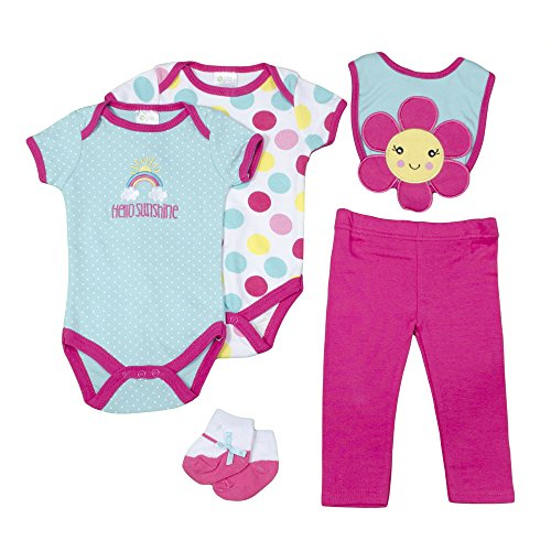 Baby Gear Infant 5 Piece Character product image