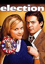 Filmcover Election - Lesen Schreiben Rache