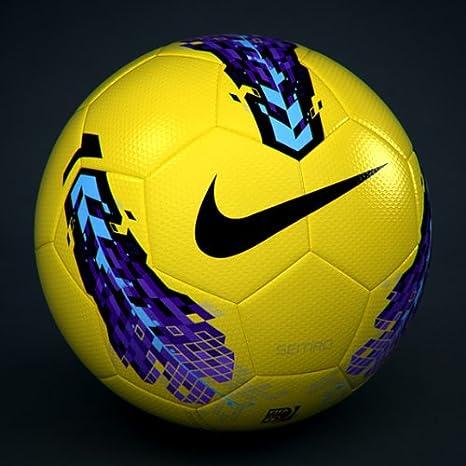 Amazon.com   Nike Seitiro Premier League Ball   Soccer Balls   Sports    Outdoors 8b97fd774